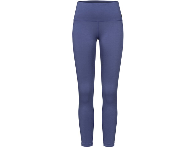 super.natural Super Tights Women, coastal fjord